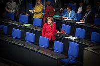 2017/11/21 Politik | Bundestag