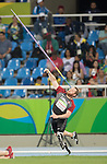 Alister McQueen, Rio 2016 - Para Athletics // Para athlètisme.<br />