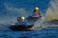 20-H and 199-M   (Outboard Runabout)