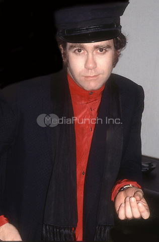 Elton John  1978<br /> Photo By Adam Scull/PHOTOlink.net /MediaPunch