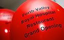 Serco :: FVRH Kitchen Grand Opening