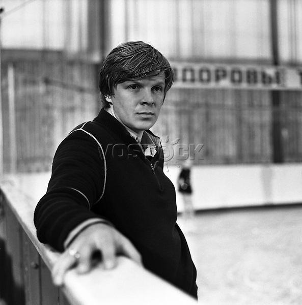 Sergei Astahov - soviet and russian cameraman.