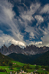 Dolomites, Italy<br /> Dolomiti, Italia , Geisler Group