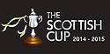 SFA Scottish Cup 2014 - 2015