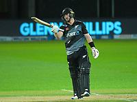 210330 International T20 Cricket - NZ Black Caps v Bangladesh