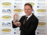 Declan McManus, Morton gets League One prize