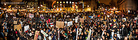 "30.01.2017 - ""Emergency Demo Against Trump's #MuslimBan & UK Complicity"""