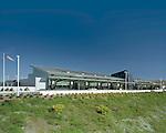 Wilkes-Barre/Scranton International Airport   Architect: HNTB