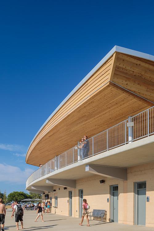 Edgewater Beach House   Bialosky