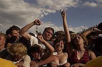 NOFX. Warped Tour. 06/22/2002, 6:31:12 PM<br />