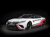 2021-05-05 NCS Next Gen Camry TRD Unveil