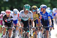 26th May 2021; Canazei, Trentino, Italy; Giro D Italia Cycling, Stage 17 Canazei to Sega Di Ala ; BODNAR Maciej POL
