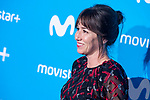 Lola Duenas attends to blue carpet of presentation of new schedule of Movistar+ at Queen Sofia Museum in Madrid, Spain. September 12, 2018. (ALTERPHOTOS/Borja B.Hojas)