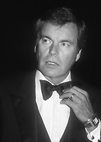 Robert Wagner 1984 Photo By John Barrett/PHOTOlink