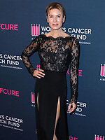 2/27/20 - Beverly Hills:  Women's Cancer Research Fund's An Unforgettable Evening Benefit Gala 2020