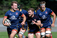 010921 - Ulster Rugby Training