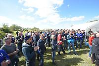 ZEILSPORT: ELAHUIZEN: 11-05-2019, SKS Sprintwedstrijden, ©foto Martin de Jong