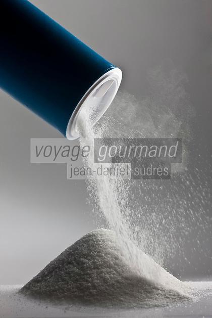 Cuisine/Gastronomie générale: Sel marin