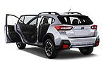 Car images of 2021 Subaru Crosstrek - 5 Door SUV Doors