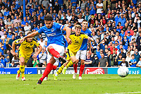 Portsmouth vs Oxford United 18-08-18