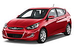 2014 Hyundai Accent SE 5 Door Hatchback