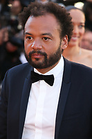 FABRICE EBOUE - RED CARPET OF THE FILM 'OKJA' AT THE 70TH FESTIVAL OF CANNES 2017