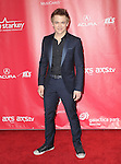 Hunter Hayes at The MusiCares® 2013 Person Of The Year Tribute held at The Los Angeles Convention Center, West Hall in Los Angeles, California on February 08,2013                                                                   Copyright 2013 Hollywood Press Agency