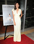 """Moran Atias attends The Sony Picture Classics LA Premiere of """"THIRD PERSON"""" held at The Pickford Center for Motion Picture Studio / Linwood Dunn Theatrein Hollywood, California on June 09,2014                                                                               © 2014 Hollywood Press Agency"""