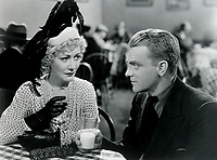 James Cagney<br /> and Gladys George<br /> in the ROARING TWENTIES