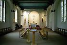 Chapel in Morrissey Manor..Photo by Matt Cashore..