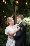 Alex & Sam's Wedding