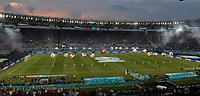The opening ceremony of the Uefa Euro 2020 european football championships before the match between Turkey and Italy at stadio Olimpico in Rome (Italy), June 11th, 2021. Photo Andrea Staccioli / Insidefoto