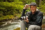 Photographer Art Wolfe on Location