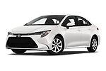 Toyota Corolla LE Sedan 2020