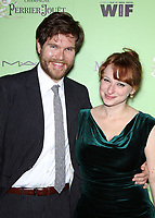 Women In Film Pre-Oscar Cocktail Party Presented By Perrier-Jouet, MAC Cosmetics & MaxMara At Fig & Olive Melrose Place<br /> <br /> Featuring: Brad Vassar,Sara Nachlis<br /> Where: West Hollywood, California, United States<br /> When: 01 Mar 2014<br /> Credit: FayesVision/WENN.com