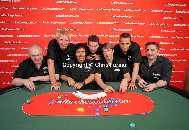7/2/08,Las Vegas,Nevada  ---  Ladbrokes    --- Photo Credit : Chris Farina -  copyright 2008