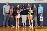 Volleyball Varsity 3/22/2021