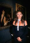 DANIELA SANTANCHE' - MUSEO PALAZZO VENEZIA ROMA 2001