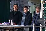 23.12.2018 St Johnstone v Rangers: Chris Sutton, Darrell Currie and Ally McCoist
