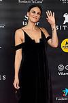 53 FESTIVAL INTERNACIONAL DE CINEMA FANTASTIC DE CATALUNYA. SITGES 2020.<br /> Red Carpet Gala Inauguracion.<br /> Melina Matthews.