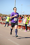 2019-03-24 Colchester Half 25 PT Finish