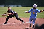DHS zone softball championships 2013