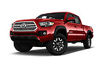 Toyota Tacoma TRD Off Road Double Pickup 2016