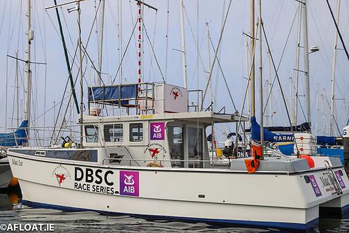 DBSC Committee Vessel MacLir