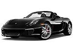 Porsche Boxster S Convertible 2013