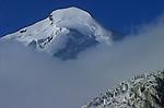 Sommet de l'Allalin (4027 m)