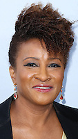HOLLYWOOD, LOS ANGELES, CA, USA - JUNE 05: Wanda Sykes at the 42nd AFI Life Achievement Award Honoring Jane Fonda held at the Dolby Theatre on June 5, 2014 in Hollywood, Los Angeles, California, United States. (Photo by Xavier Collin/Celebrity Monitor)