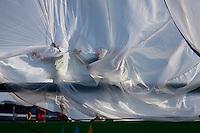 II TROFEO DESAFÍO ESPAÑOL - Club Náutico Español de Vela, Port America's Cup, Valencia, España/Spain. 7th to the 9th of November 2008. America's Cup Class V5 competition with Desafío Español ESP97, Team Origin GBR88, Alinghi SUI100, Luna Rossa ITA94 and near one hundred of yachts will participate.