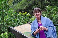Terry, 'Iao Valley State Monument, Maui, Hawaii, US