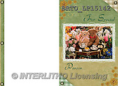 Alfredo, MASCULIN, MÄNNLICH, MASCULINO, paintings+++++,BRTOLP15142,#m# ,teddy bears